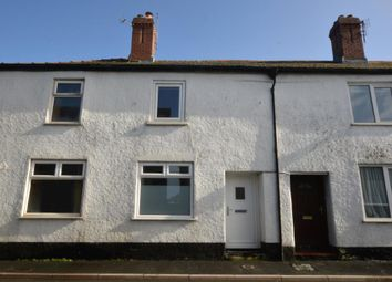 2 bed terraced house for sale in Dowell Street, Honiton, Devon EX14