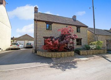 Thumbnail 4 bed detached house for sale in Pit Hill Lane, Moorlinch, Bridgwater