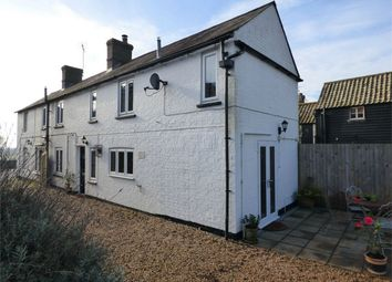 Thumbnail 3 bed cottage for sale in High Street, Earith, Huntingdon