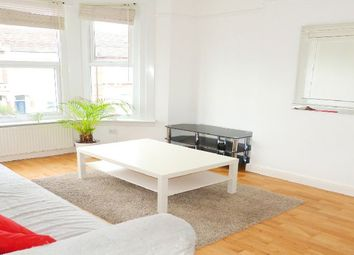 Thumbnail 3 bed flat to rent in Mortimer Road, London