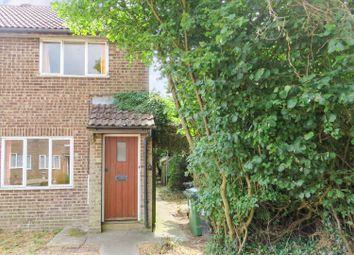 Thumbnail 2 bed end terrace house for sale in Isenburg Way, Hemel Hempstead