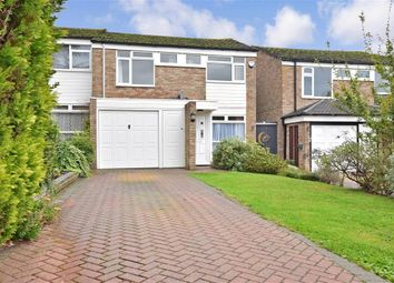 3 bed semi-detached house for sale in Angus Close, Chessington, Surrey KT9