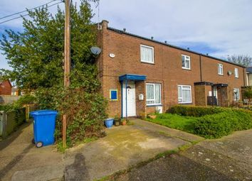 Thumbnail 2 bed end terrace house for sale in Hadleigh, Suffolk