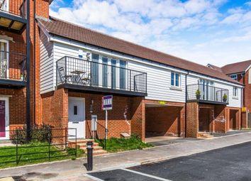 Thumbnail 2 bed maisonette for sale in Locks Heath, Southampton, Hampshire