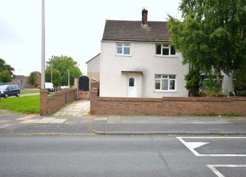Thumbnail 3 bed semi-detached house for sale in Philip Road, Widnes
