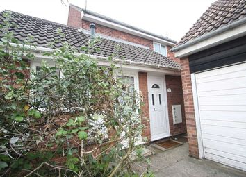 Thumbnail 2 bed flat for sale in Marigold Avenue, Clacton-On-Sea