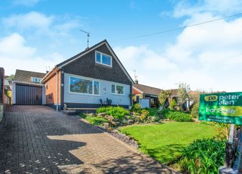 Thumbnail 4 bedroom detached house for sale in Fairfield Close, Caerleon, Newport