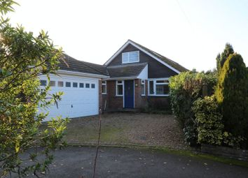 Thumbnail 4 bed detached bungalow to rent in Laurel Drive, Naphill, High Wycombe