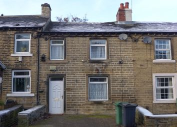 Thumbnail 2 bedroom terraced house for sale in Woodhead Road, Huddersfield, West Yorkshire