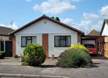 Thumbnail 3 bedroom detached bungalow for sale in Wauchope Road, Seasalter, Whitstable