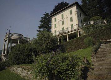 Thumbnail 5 bed villa for sale in Faggeto Lario, Faggeto Lario, Como, Lombardy, Italy