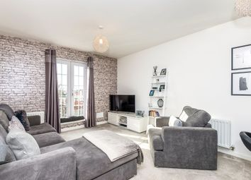 Thumbnail 2 bed flat for sale in Crooked Bridge Court, St Georges Parkway, Stafford
