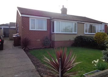 Thumbnail 2 bed semi-detached bungalow to rent in Blacker Crescent, Netherton, Wakefield