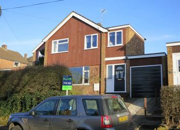 Thumbnail 3 bedroom detached house for sale in Coronation Road, Mapperley, Nottingham