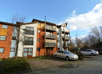 Thumbnail 2 bed flat for sale in 1 Clarke Close, Croydon