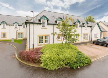 Thumbnail 3 bed flat for sale in 27 Mains Farm Steading, Cardrona, Peebles