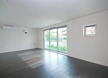 Thumbnail 1 bed flat to rent in All Souls Church, St John's Wood, London