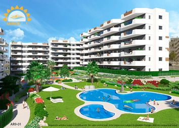 Thumbnail 2 bed apartment for sale in Spain, Valencia, Alicante, Gran Alacant