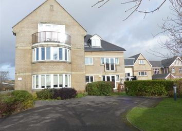 Thumbnail 2 bed flat for sale in Melcombe Avenue, Weymouth, Dorset