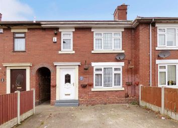 Thumbnail 3 bed town house for sale in Friars Place, Abbey Hulton, Stoke-On-Trent