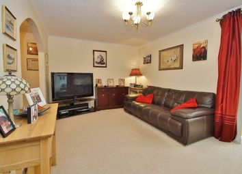 Thumbnail 3 bedroom end terrace house for sale in Molesworth Road, Cobham