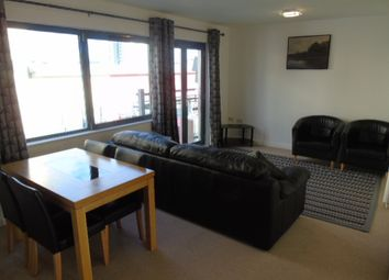 Thumbnail 2 bedroom flat to rent in St Catherines Court, Marina, Swansea