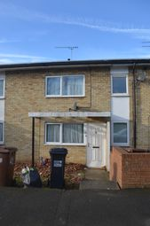 Thumbnail 3 bed terraced house to rent in Hatfield, London, London