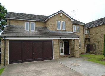 Thumbnail 4 bed detached house to rent in Whiston Green, Whiston, Rotherham, South Yorkshire