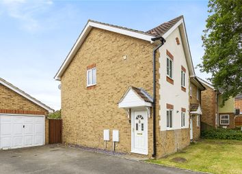 Thumbnail 3 bed semi-detached house for sale in Shrewsbury Close, Langdon Hills, Essex