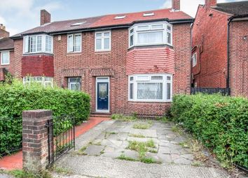 6 bed semi-detached house for sale in Norbury Crescent, London SW16