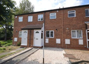 Thumbnail 2 bed property for sale in Kingfisher Close, London