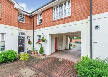 Thumbnail 1 bed maisonette for sale in Bedford Court, Bawtry, Doncaster