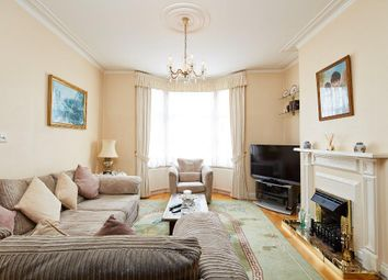 Thumbnail 3 bed terraced house for sale in Burns Road, London