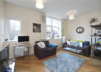 Thumbnail 1 bed flat to rent in Academy Court, 53 Glengall Road, London