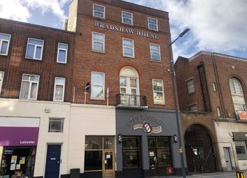 1 bed flat for sale in Rutland Street, Leicester, Leicestershire, England LE1