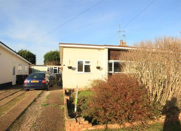 Thumbnail 3 bed semi-detached bungalow for sale in Mountney Drive, Pevensey Bay, Pevensey