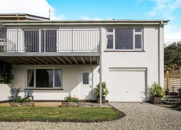 Thumbnail 3 bed end terrace house for sale in Trewarmett, Tintagel, Cornwall