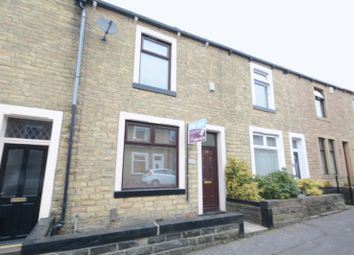 Thumbnail 3 bed terraced house for sale in Cross Street, Briercliffe, Burnley
