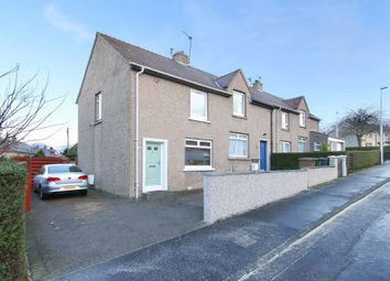 Thumbnail 2 bedroom end terrace house for sale in 26 Drum Brae Drive, Edinburgh