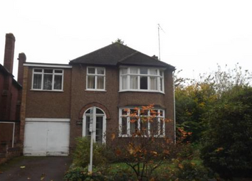 Thumbnail 4 bedroom detached house to rent in Holyhead Road, Coventry