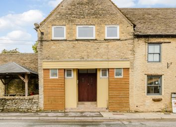 Thumbnail 1 bed flat for sale in Cirencester Road, Fairford