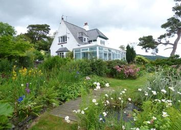 Thumbnail 3 bed detached house for sale in Llanbedr-Y-Cennin, Conwy, North Wales