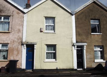 Thumbnail 3 bedroom terraced house for sale in Foster Street, Bristol