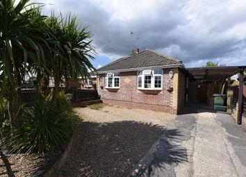 Thumbnail 3 bedroom semi-detached bungalow for sale in Woodroffe Drive, Basingstoke