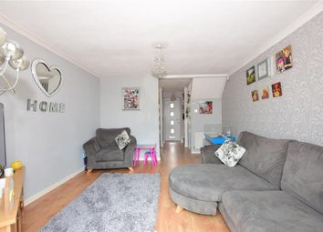 Thumbnail 2 bed terraced house for sale in Heron Way, Walderslade, Chatham, Kent