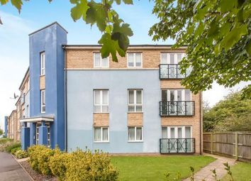 Thumbnail 2 bedroom flat for sale in Cambridge, Cambridgeshire, United Kingdom