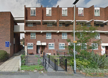 Thumbnail 2 bed flat to rent in Banson Close, Hounslow
