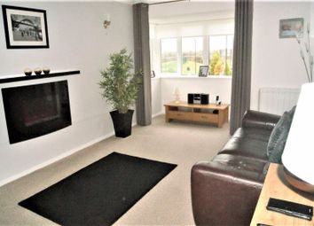Thumbnail 1 bed flat for sale in Hadrian Court, Garth Thirtythree, Killingworth, Newcastle Upon Tyne
