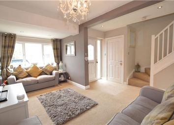 Thumbnail 2 bed semi-detached house for sale in Slimbridge Close, Yate, Bristol