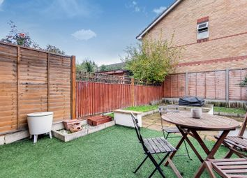 Thumbnail 3 bed property for sale in Collett Road, Bermondsey, London